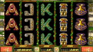 El Dorado Treasure