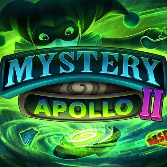 Mystery Joker II