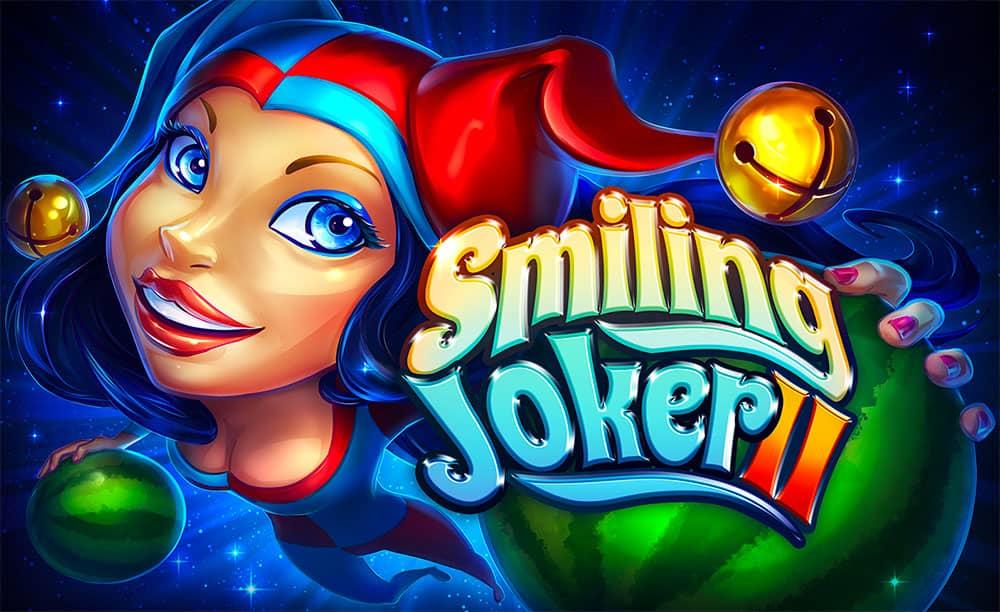 Smiling Joker II Apollo games