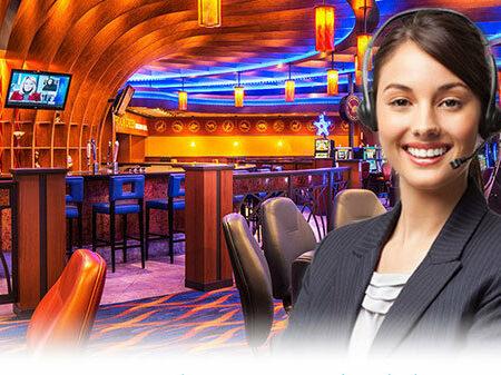 Co dělat, když vám casino zablokuje účet?