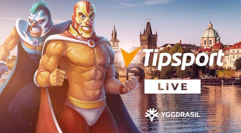 Casino Tipsport má už čtvrtého dodavatele online her - Yggdrasil