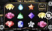 Poly Diamonds