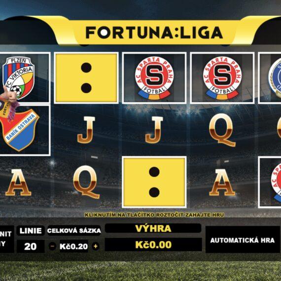 Fortuna:Liga