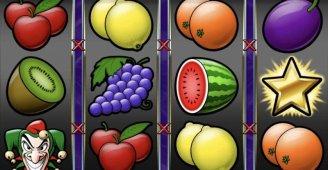 Fruit Joker