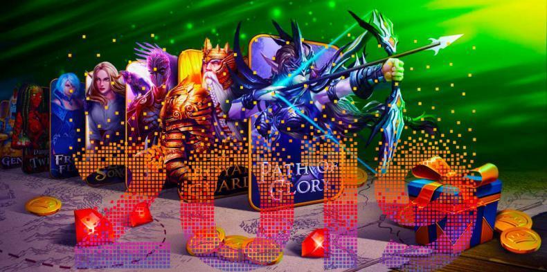 Nejlepší casino hry za rok 2019