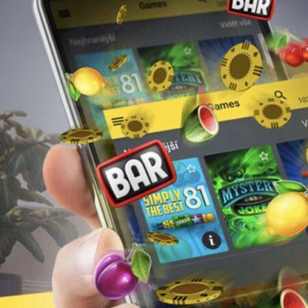 Fortuna představila novou casino aplikaci