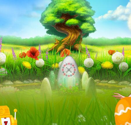 Velikonoční nadílka volných zatočení a další extra odměny