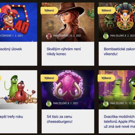 Inspirace pro každého hráče: Kolik Sazka Hry rozdaly vúnoru na online pařbách?