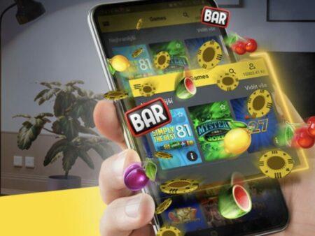 Fortuna má novou aplikaci Casino! Teď už můžete hrát skutečně odkudkoliv!