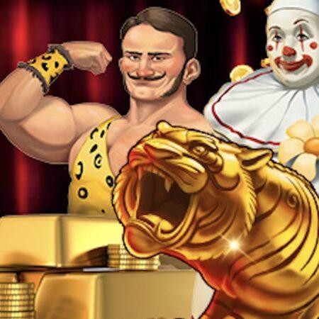 49 volných zatočení na zlatých automatech + turnaj o 77 777 Kč!