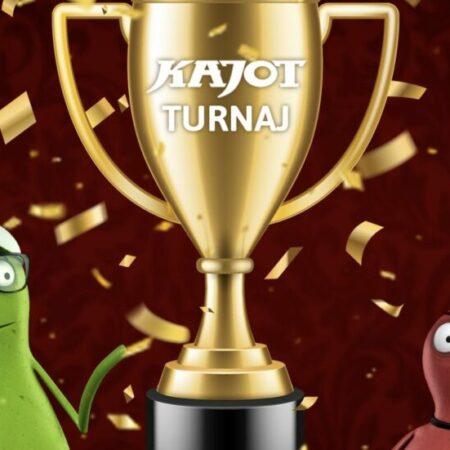 Turnaje na Sazka hrách garantují výhru 20 hráčům