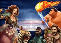 150 Free spinů: Letní olympijské hry v casinu!