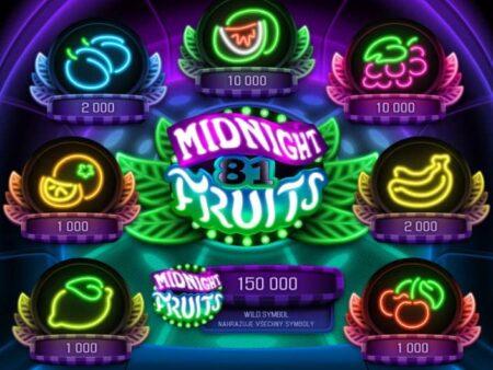 Online casino včervnu: Pohádkové miliony odstartovaly super léto!