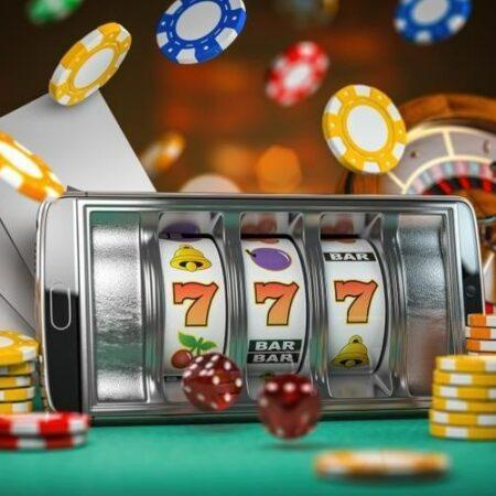 Hazardní hry | ultimátní průvodce casinovými hrami