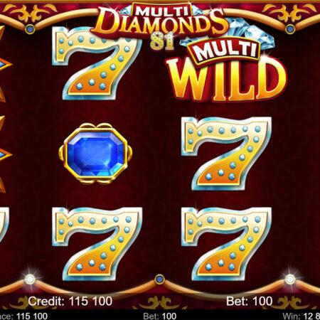 Srpen vonline casinech: Jackpoty i super výhry na neokoukaných automatech!