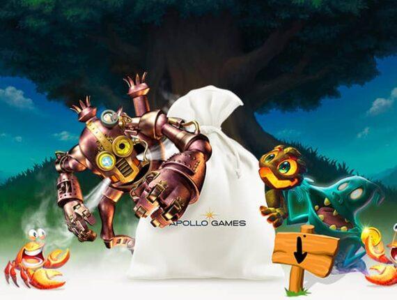 Hra týdne od Apollo Games