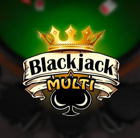 Multi Blackjack