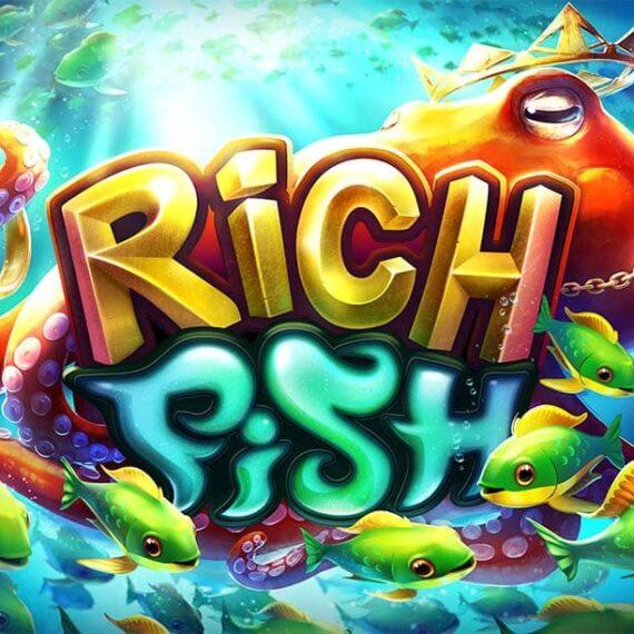 Rich Fish