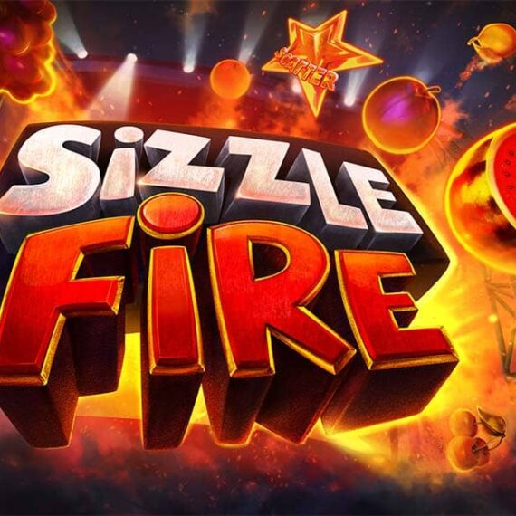 Sizzle Fire